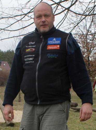 Stefan Link