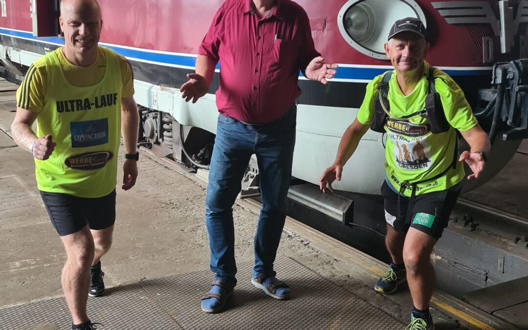 SVT 18.16 Spendenmarathon