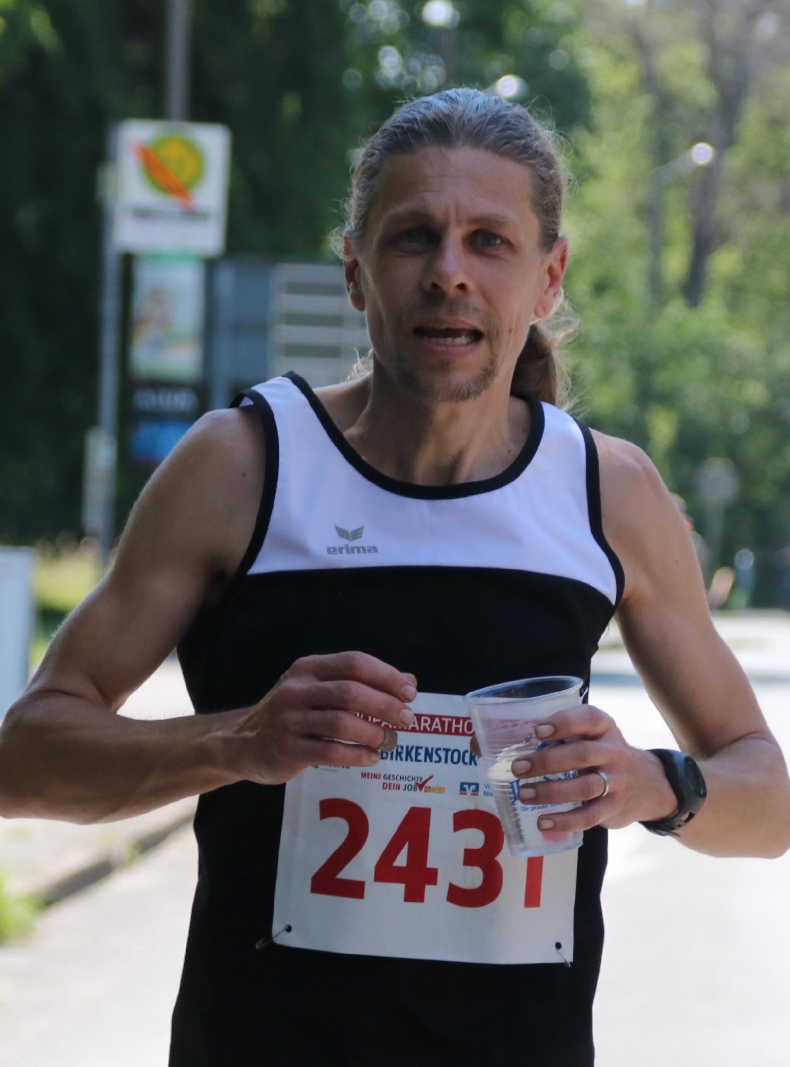 André Klemt