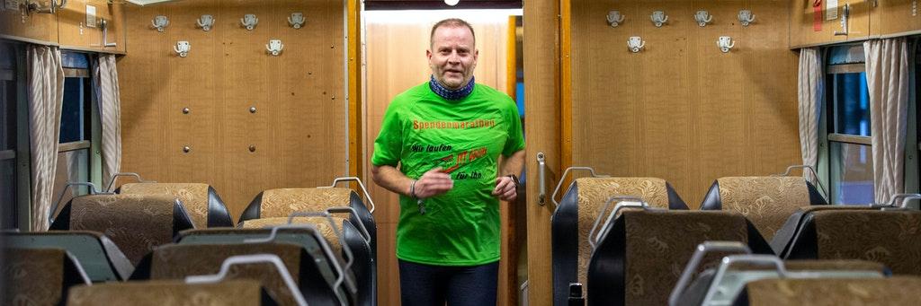 Spendenmarathon SVT 18.16