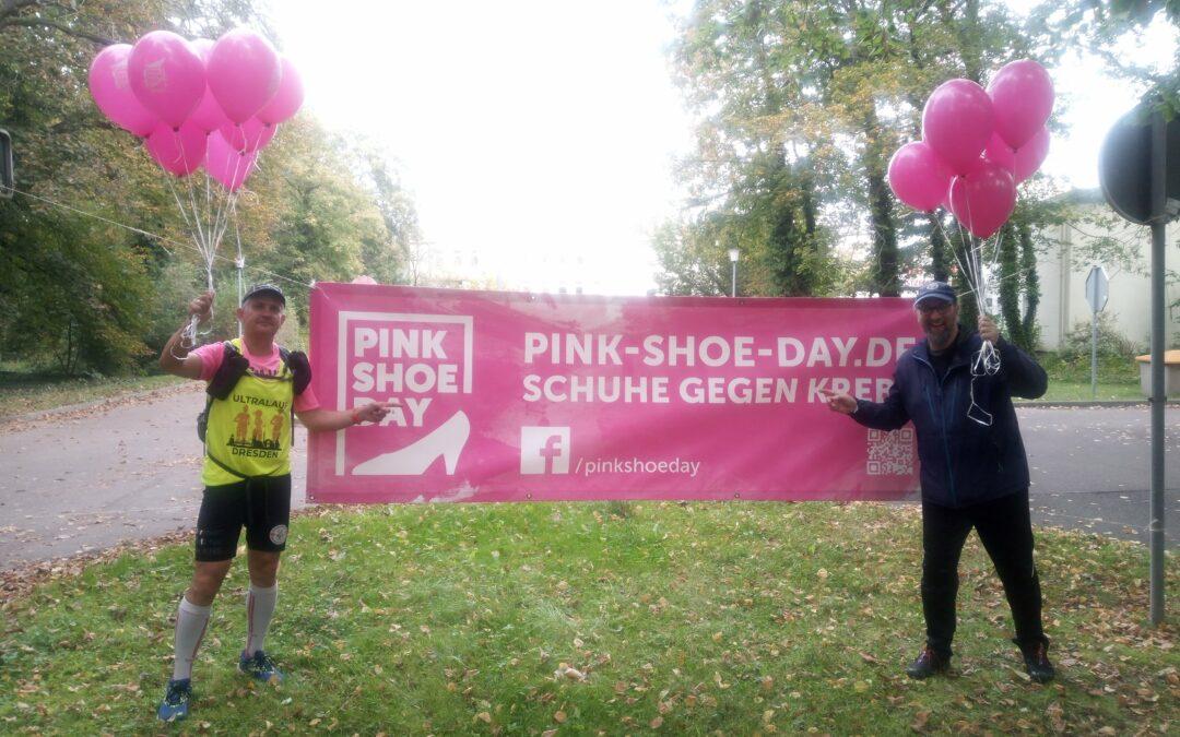 #PinkShoeDay 2021